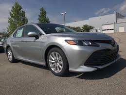 new 2018 toyota camry le 4dr car in tallahassee u505474 legacy