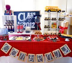 graduation party ideas graduation party ideas dessert table by lindi haws of the day