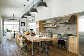 industrial kitchen ideas rustic industrial kitchen ideas kitchen industrial with industrial