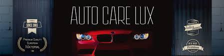auto care lux auto body collision repair painting bumper