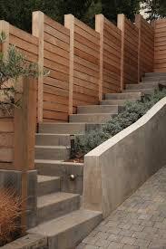 Fence Backyard Ideas by Best 25 Cedar Fence Ideas On Pinterest Cedar Fence Boards