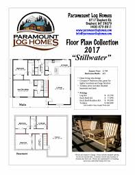 Kitchen Collection Jobs by Stillwater Paramount Log Homes