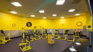 findlay oh planet fitness