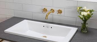 perrin u0026 rowe bathroom tapware in residence
