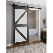 glass barn doors sliding sliding interior barn door gallery glass door interior doors