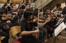 musique de chambre ville de strasbourg trois concerts de musique de chambre