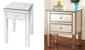 Ikea White Nightstand Nightstand Astonishing Brimnes Bedside Table White Tall