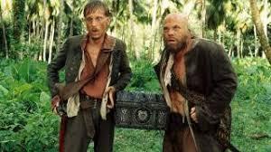 pirates caribbean dead man u0027s chest movie review