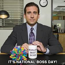 Happy Boss S Day Meme - uncensored writing national boss day the most ridiculous holiday ever
