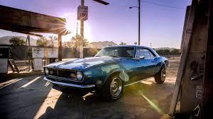 camaro per gallon 1968 chevrolet camaro z28 episode 12