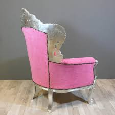 Salon Baroque Pas Cher by Pink Baroque Armchair Bronze Statues