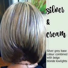 silver u0026 cream hair hair color pinterest hair coloring hair