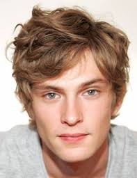boys wavy hairstyles light brown hair for men 2016 medium character inspiration