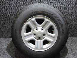 jeep wrangler unlimited wheel and tire packages used jeep wrangler wheel tire packages for sale