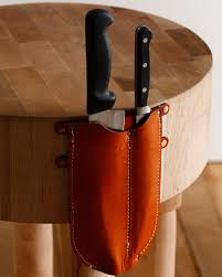 kitchen knives with sheaths 85 best knife and leather images on knife sheath