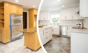 is it cheaper to replace or reface kitchen cabinets is it cheaper to paint or reface kitchen cabinet tilen space