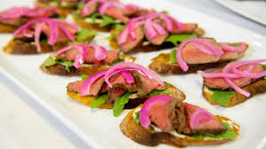 today u0027s ultimate cook off appetizers today com