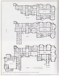 floor plans for mansions mansion floor plans homeca