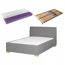 Schlafzimmer Komplett Bett 140 Wohndesign 2017 Cool Tolles Dekoration Bett 140x200 Buche