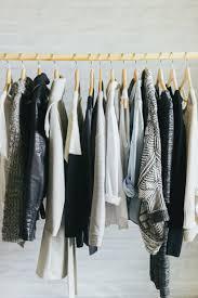 Wardrobe Clothing 3 Easy Ways To Streamline Your Wardrobe Camille Styles