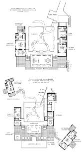 six bedroom floor plans six bedroom residence villa