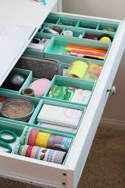 How To Organize My Desk Stylish Desk Drawer Organizer Ideas In Detailed Order Organizing