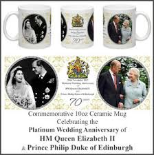wedding gifts elizabeth hm elizabeth ii prince philip duke of edinburgh platinum