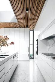 kitchen ceiling ideas pictures white wood ceiling wood ceiling ideas ultra modern white kitchen