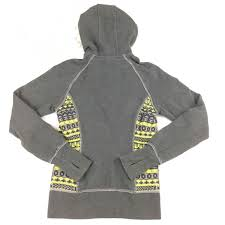 lululemon athletica lululemon scuba hoodie special edition gray