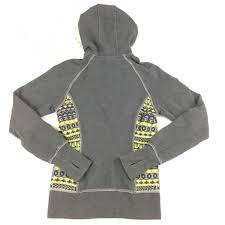 lululemon athletica lululemon scuba hoodie special edition gray