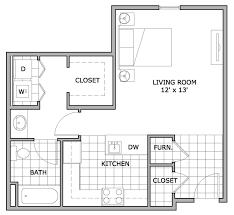 studio 1 bath apartment in springfield mo the abbey apartments