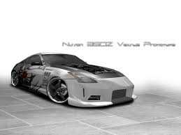 nissan 350z veilside body kit nfsunlimited net need for speed rivals most wanted world and
