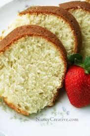how to make classic sour cream pound cake recipe pound cakes