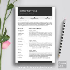 Free Creative Resume Templates For Mac Instant Resume Templates Haadyaooverbayresort Com