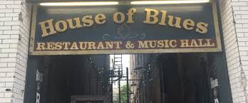 house of blues new orleans to serve thanksgiving meals to