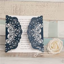 wholesale wedding invitations wholesale cheap laser cut lace wedding invitations wpl0042