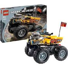 lego racers truck lego racers jumping this tough truck is made for all