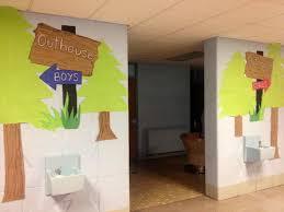 bathroom middle girls bathroom boys and teen appears to