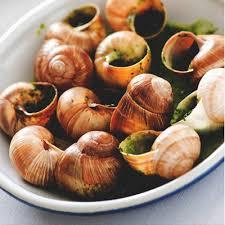 comment cuisiner des escargots comment cuisiner escargots dans le style de dijon