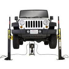 bendpak lr 60p specialty lifts two post lifts garage