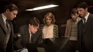 the imitation game coaching lessons from alan turing u0026 world war