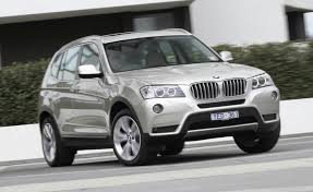 bmw jeep white 2013 bmw x3 specification upgrade boosts suv value photos 1 of 2