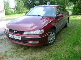 2002 peugeot 406 for sale 1 8 gasoline ff manual for sale
