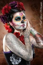 Sugar Skull Halloween Costumes 45 Halloween Los Muertos Images