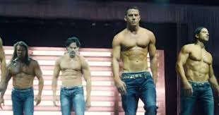 magic mike xxl official trailer magic mike xxl trailer premieres on ellen ny daily news