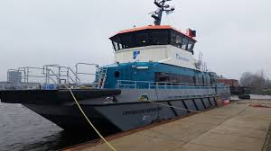 offshore wandelaar offshore wind vessels