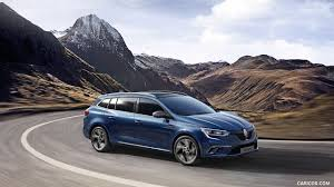 renault megane estate 2017 renault megane estate front three quarter hd wallpaper 4