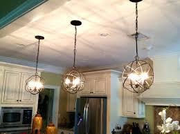 kitchen island pendant lighting fixtures 45 great artistic crystal mini pendant light fixture kitchen