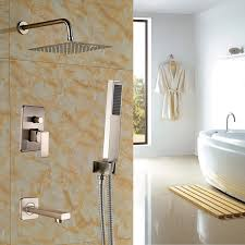 Bathroom Shower Tiles Ideas by 100 Bathroom Niche Ideas Best 25 Window In Shower Ideas On