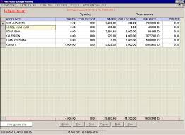 Excel Templates Free Finance Ledger Book Simple Accounting Excel Template Accounting